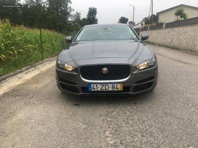 usado Jaguar XE Ed belo