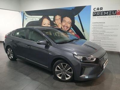 usado Hyundai Ioniq 1.6 GDi 6DCT HYBRID