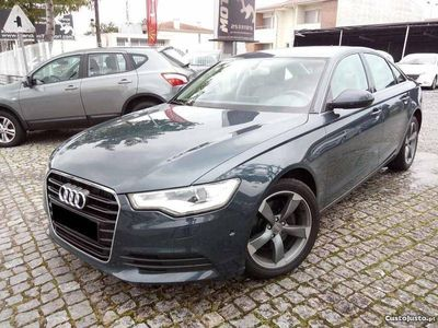 usado Audi A6 2.0 Tdi Limited -