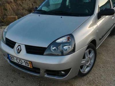 usado Renault Clio 1.5dci storea