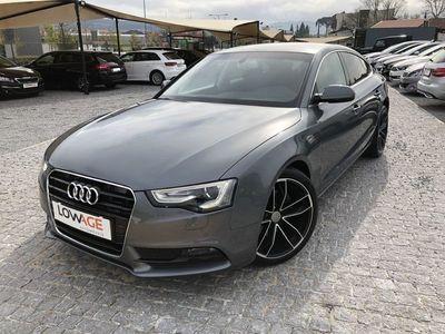 usado Audi A5 Sportback 2.0 TDi 190CV