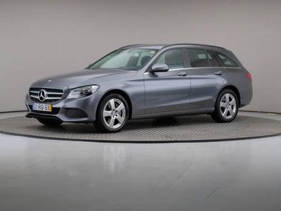 usado Mercedes C250 C-Klassed Aut.