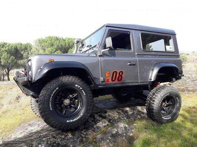 gebraucht Land Rover Defender 90