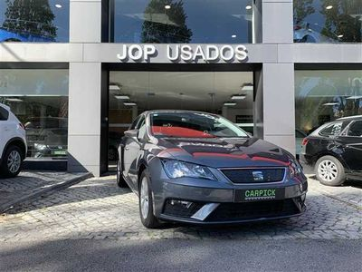 brugt Seat Leon 1.0 EcoTSI Style S/S
