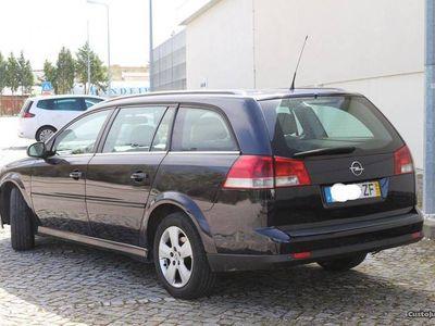 brugt Opel Vectra 1.9 150cvFull extras