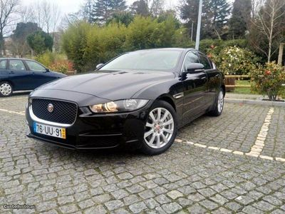 usado Jaguar XE 2.0d