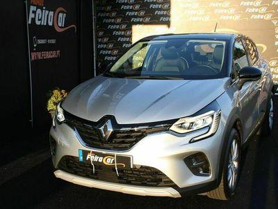 usado Renault Captur 1.0 TCE