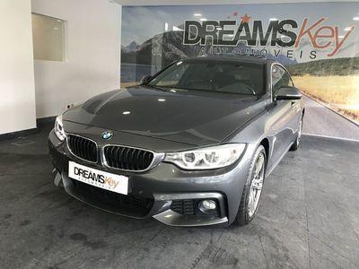 usado BMW 420 Gran Coupé Pack M Auto