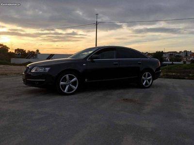 usado Audi A6 2.7 Tdi 190cv V6 -