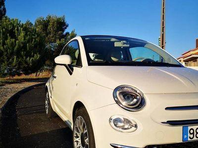 usado Fiat 500C Sport