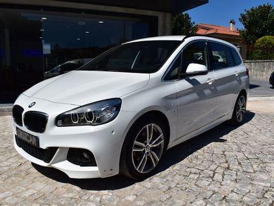 usado BMW 218 Gran Tourer d Auto Pack M