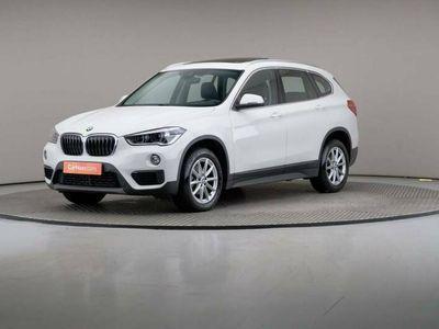 usado BMW X1 16 d sDrive Advantage 116cv