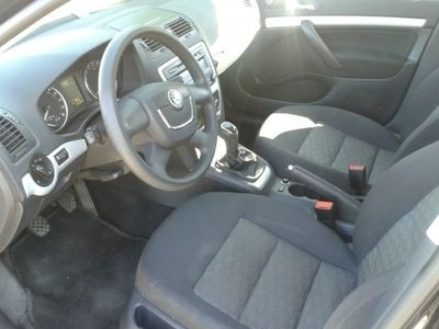 usado Skoda Octavia Break 1.6TDI Greenline