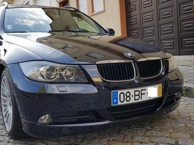 usata BMW 320 TOURING AUTO