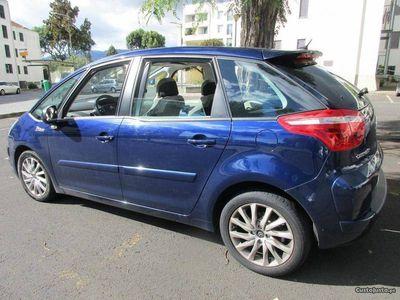 brugt Citroën C4 Picasso 1.6 diesel 110 cv