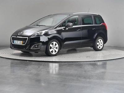 usado Peugeot 5008 1.6 BlueHDi Style
