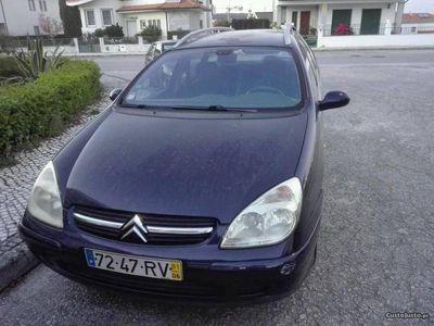 brugt Citroën C5 2.0 Hdi SX