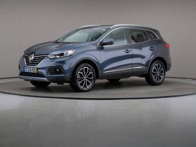 usado Renault Kadjar 1.5 dCi Intens