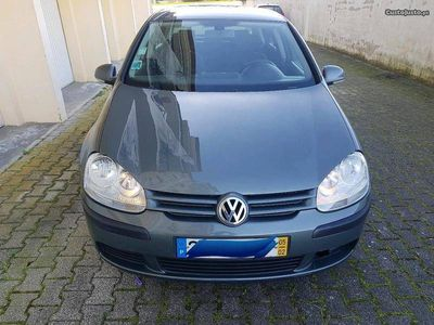 usado VW Golf 1.9 tdi 105 cv