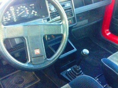 usado Citroën AX Sport -