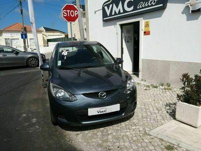 usado Mazda 2 1.4 MZ-CD Sport