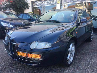 usado Alfa Romeo 147 1.6 TS Plus