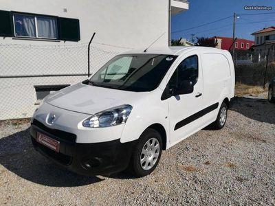 usado Peugeot Partner L2 90 cv