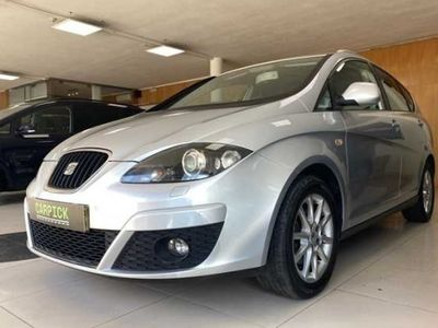 usado Seat Altea XL 1.6 TDi Style Eco.Start-Stop