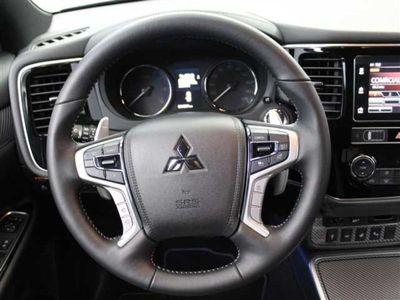 usado Mitsubishi Outlander 2.4 PHEV Instyle