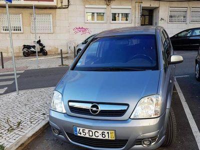 usado Opel Meriva 1.3 CDTI