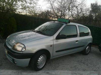 gebraucht Renault Clio 1.9 diesel