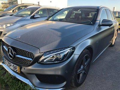 usado Mercedes C350 AMG