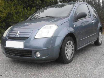 brugt Citroën C2 1.2 SX