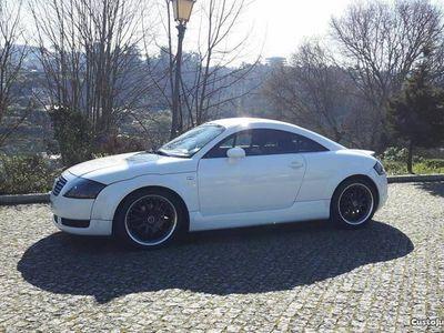usado Audi TT Sport Coupé 200cv - 99