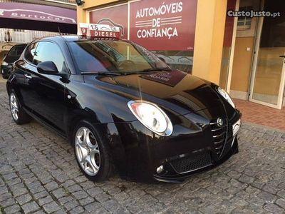 usado Alfa Romeo MiTo 1.6 Jtd