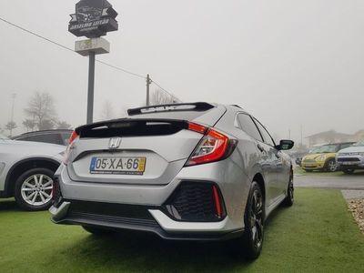 usado Honda Civic 1.6 i-DTEC Executive Premium