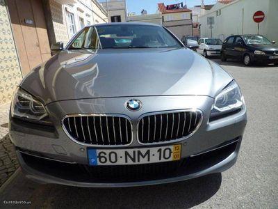 usado BMW 640 640 D