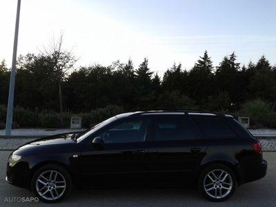 usado Seat Exeo ST 2.0 TDi Sport (143cv) (5p)