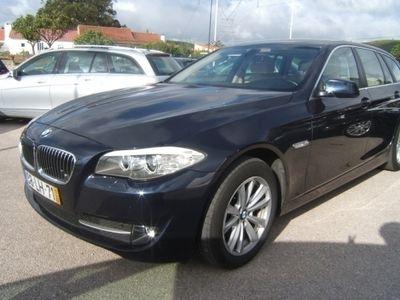 usado BMW 520 d Touring (184cv) (5p)