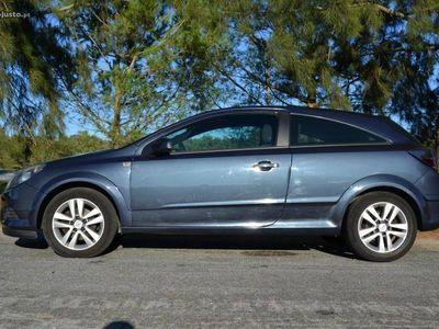 usado Opel Astra 1.3 Van -c/Iva-Troco