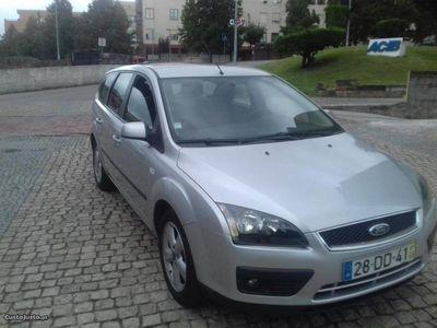 usado Ford Focus 110cv CDTI