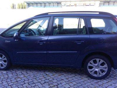 usado Citroën Grand C4 Picasso 110cv 7LUG.Exclusive -