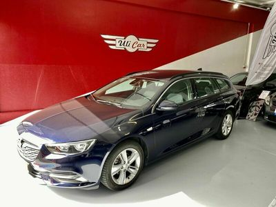 usado Opel Insignia Sports Tourer Business Edition 5/P