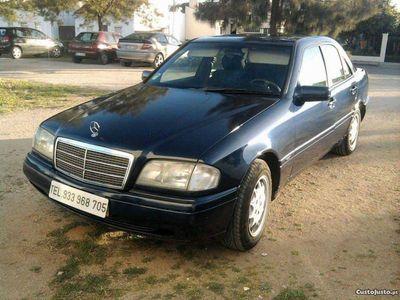 usado Mercedes C220 aceito troca/retoma - 95