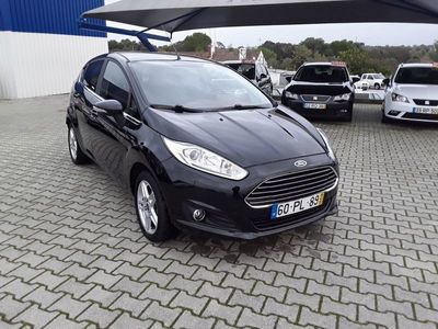 usado Ford Fiesta 1.0 ecoboost 100cv
