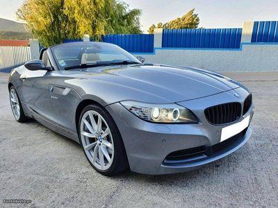 usado BMW Z4 SDRIVE 3.0i C/NOVO