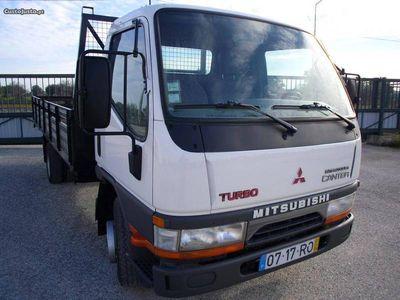 gebraucht Mitsubishi Canter 2.8 Turbo