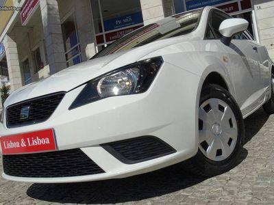 brugt Seat Ibiza 1.2 TDI Business