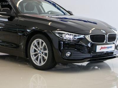 usado BMW 420 Gran Coupé Série 4 Gran Coupé d Advantage (Led's/GPS) (10 Kms)