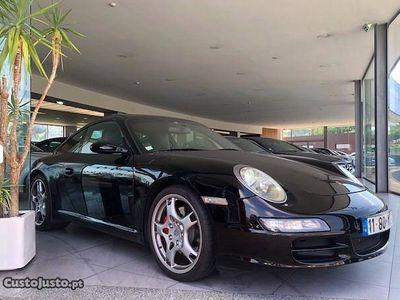 usado Porsche 911 Carrera S 997Aut Nac